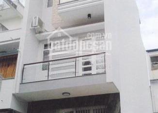 Cho thuê nhà HXH 1014/5B Cách Mạng Tháng Tám, phường 5, Tân Bình