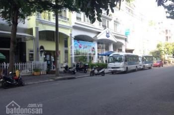 Cho thuê biệt thự nhà nguyên căn từng tầng làm văn phòng hoặc KD tại Phú Mỹ Hưng, Q7 LH: 0919472693