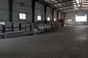 Bán nhà xưởng Hà Bình Phương 5150m2, LH: 0906.888.333