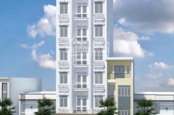Bán nhà mặt phố Nguyễn Khang, chính chủ xây dựng 140m2 - 08 tầng, 1 hầm, 42 tỷ