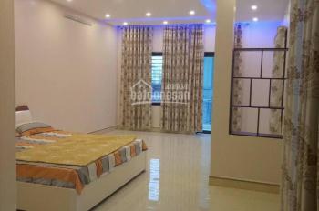 Cho thuê nhà 220 Hoàng Hoa Thám, gần Lê Quang Định, HXH