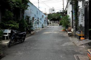 Nhà đường Lê Văn Phan, P. Phú Thọ Hoà, Q Tân Phú 4x19m nhà đẹp, vị trí đẹp, 6.2 tỷ