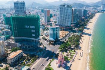 Kẹt tiền, bán căn hộ A18 - 07 AB Central Square 44 Trần Phú - Nha Trang. 0983.562.526