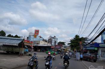 Bán 262.5m2 đất mặt tiền Dương Quảng Hàm, Phường 5, Gò Vấp