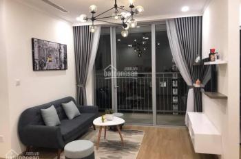 Cho thuê chung cư Vinhomes Gardenia, DT 86m2, full nội thất xịn, giá 15tr/tháng, LH 0982402115