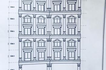 Nhà mặt phố Đỗ Đức Dục, đối diện khách sạn JW Marriott khách sạn chính chủ (bán)