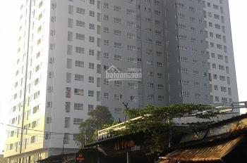 Bán căn hộ hoàn thiện quận Tân Phú, 59m2, 2PN, giá 1 tỷ 340 triệu