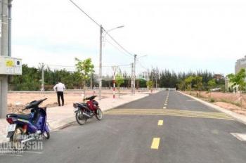 Chính chủ bán gấp đất Đông Thủ Thiêm, MT Bát Nàn, Q2. Trường học, TT 2.5 tỷ/nền (100m2) 0938308683