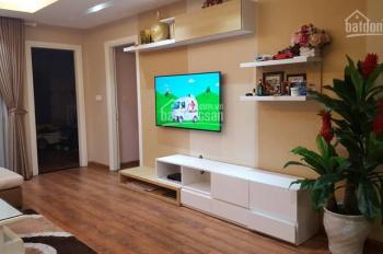 Cho thuê chung cư Starcity Lê Văn Lương, 2PN, 103m2, không gian rộng rãi, thoáng mát