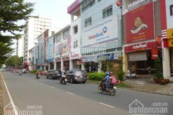 Căn nhà phố mặt tiền Nguyễn Văn Linh - Phú Mỹ Hưng, duy nhất cần bán, 6x18m, giá 23 tỷ, nhà mới