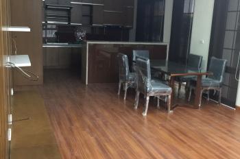 Cho thuê nhà shophous, khu HD Mon - Mỹ Đình, DTSD 96m2 x 6 tầng, thiết kế tầng 1 thông 0934455563