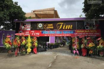 Bán nhà mặt tiền Trương Phước Phan, Bình Tân, gần chợ, Q. Bình Tân. 4x32m khu KD sầm uất
