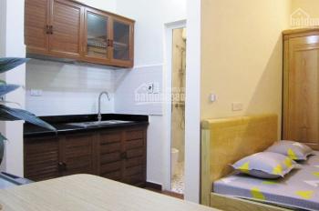 Cho thuê căn hộ mini full nội thất ngõ 160 Nguyễn Văn Cừ, giá 5tr/th