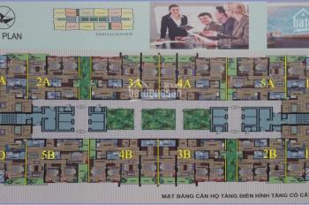 Chính chủ bán cắt lỗ chung cư CT4 Vimeco II, diện tích 101.1m2, giá 24 triệu/m2. LH 0985.014.289