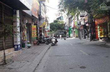 Bán nhà lô góc ngõ 112 Mai Dịch, đối diện cổng chợ Đồng Xa, DT 66m2, MT 9,4m, giá 6 tỷ