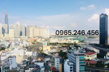 Cần bán gấp CC Nguyễn Ngọc Phương 3PN, Lầu cao, căn góc, view đẹp, giá tốt. 0965246456
