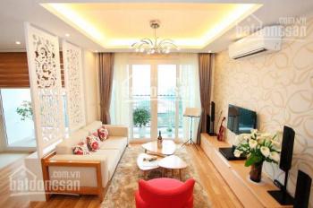 Cần bán căn góc chung cư 3 phòng ngủ, 116.2m2 tại Phú Gia, hướng ĐN, giá 3.1 tỷ. LH: 0933 177 666