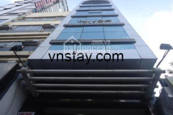 Văn phòng Hoàn Vũ đường Hai Bà Trưng cho thuê, 22 - 53 - 75 m2