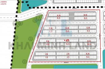 Cần bán gấp biệt thự liền kề Lavila Kiến Á, Nguyễn Hữu Thọ, Nhà Bè, giá rẻ 7.3 tỷ, LH 09.414.414.09