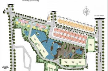 Đất nền La Casa Q7, 7x30m, lô duy nhất trên trục chính giá 65tr/m2