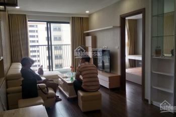 0915825389 cho thuê căn hộ cao cấp 2 phòng ngủ đầy đủ nội thất chung cư Five star Kim Giang 10tr/th