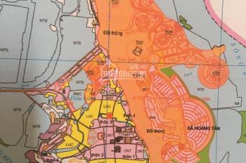 Bán đất đảo Hoàng Tân điểm cuối của đường cao tốc Hà Nội - Hạ Long
