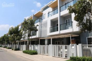 Cần bán nhà phố Mega Village Khang Điền, Quận 9, DT 5x15m