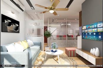Cho thuê gấp văn phòng 105m2, tòa nhà Indochina Tower số 4 Nguyễn Đình Chiểu, Quận 1