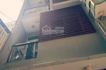 Bán nhà HXH đường Lương Nhữ Học quận 5 cách MT đường chỉ 2 căn gần ĐH Y Dược