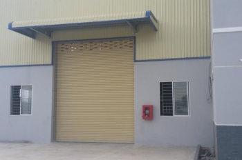 Cho thuê nhà xưởng 2800m2 trong KCN Tân Đô, Đức Hòa, Long An. LH 0909288293
