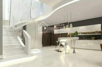 Penthouse Sunrise City 3 phòng ngủ nội thất cao cấp 284m2 sân vườn rộng, giá 17 tỷ 0977771919
