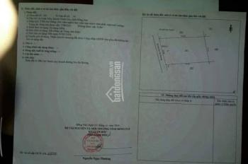 Cần bán đất Xuân Lộc, Đồng Nai 60x95m