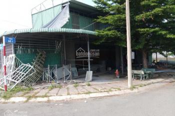Cần bán gấp nhà xưởng, kho ngay MT Trần Văn Giàu, DT: 360m2