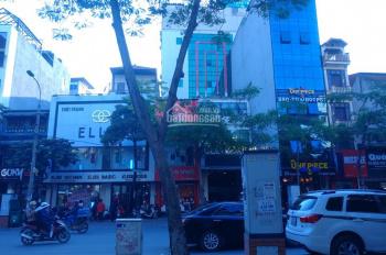 Cần tiền bán cắt lỗ ngôi nhà phố Thái Hà, MT 4.05m, SĐCC