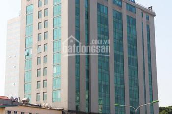 Cho thuê văn phòng tòa nhà Bắc Á Đào Duy Anh diện tích 100m2 - 200m2 - 400m2 giá thuê 280 ng/m2/th
