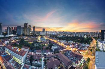 Bán nhà 1650m2 mặt đường Lạch Tray, Ngô Quyền, Hải Phòng, 0925.111.996