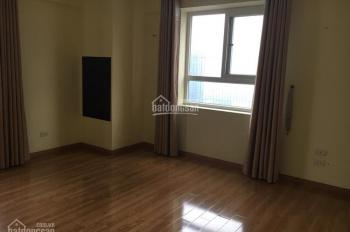 Cho thuê căn hộ chung cư 165 Thái Hà, Sông Hồng Park View 120m2, 3PN đồ cơ bản giá 13tr/tháng