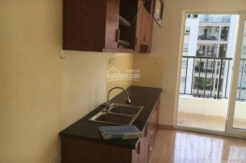 Cho thuê căn hộ 60B Nguyễn huy tưởng, 2PN, đồ cơ bản, giá cực rẻ