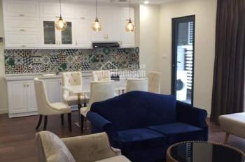 Chính chủ cho thuê căn hộ Golden West 2PN, 3PN giá 8 - 13 tr/tháng. LH: 0937673294