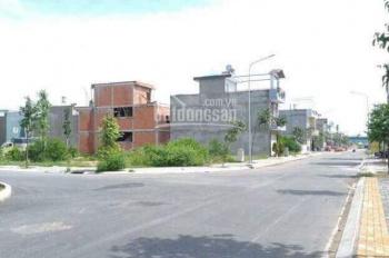 Cần bán gấp 2 lô đất MT đường Phạm Hùng, Bình Chánh, đã có sổ. Gần trường học, 25tr/m2 0931047891