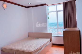 Phòng trong căn hộ HAGL2, Q. 7, giá: 4 tr - 4,5tr - 5,5tr (master) - full nội thất. 0902 769 567