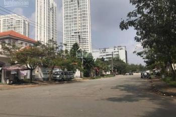 Chính chủ bán gấp lô đất Làng Đại Học khu B, 5x20m, giá 5 tỷ 7. Liên hệ 0909.227.199