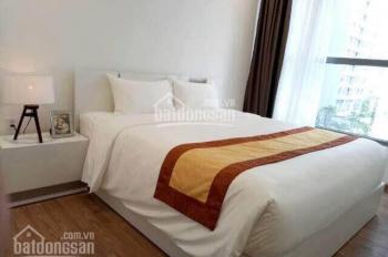 Cho thuê căn hộ CC Rivera Park 2-3-4PN DT: 69-75-85-95-114m2 giá từ 8-12tr/th. LH Duy 0987811616