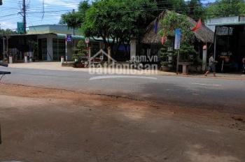 Cần bán đất mặt tiền cách chợ Trừ Văn Thố 900m, khu dân cư đông đúc
