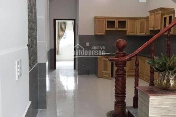 Bán nhà HXH đường Yên Thế Quận Tân Bình DT 5.6x18m, giá chỉ 10,7 tỷ