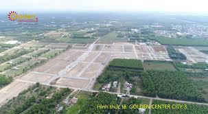 Đất nền dự án mặt tiền Bắc Sơn - Long Thành dự án Golden Center City 3, LH: 0903 352 656