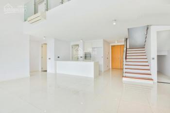 (Mới cập nhật) bán penthouse Estella An Phú (người nước ngoài mua được) view city, nội thất cơ bản