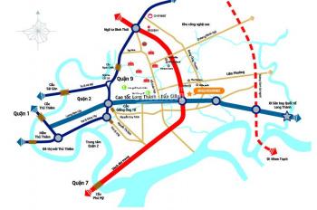 Nhà phố 1 trệt, 2 lầu Mega Khang Điền giá 4.9 tỷ, 0902521599
