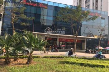Cần cho thuê mặt bằng thương mại tầng 1 khu đô thị Linh Đàm
