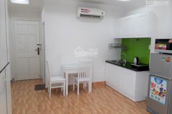 Cho thuê phòng đẹp mới xây, Q10, gần vòng xoay dân chủ, nội thất mới 100%, bảo vệ, camera 24/24